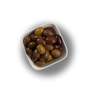 Olives taggiasca