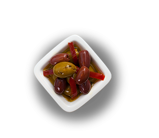 Olives Greek Mix